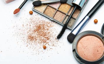 Holiday Makeup | Denver Moms