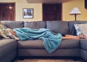 Sick Kid Survival Kit - the 5 Must Haves | Denver Metro Moms Blog