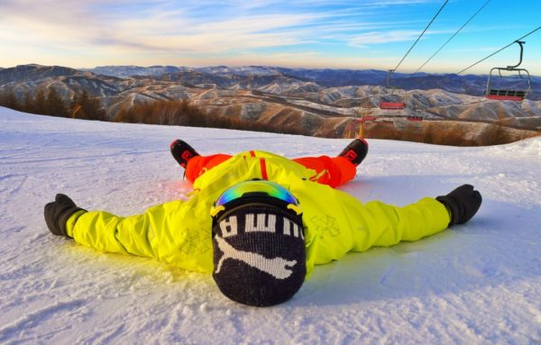 Yes, I live in Colorado. No, I'm Not Going Skiing this Weekend   Denver Metro Moms Blog