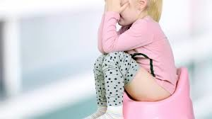 Potty Training Woes | Denver Metro Moms Blog