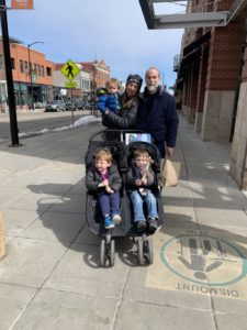 Raising a Family Without Your Family: The Struggle is Real | Denver Metro Moms Blog