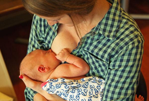 Baby-Friendly Matters Birth Breastfeeding