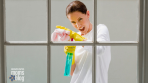 Spring Cleaning for the Mind | Denver Metro Moms Blog
