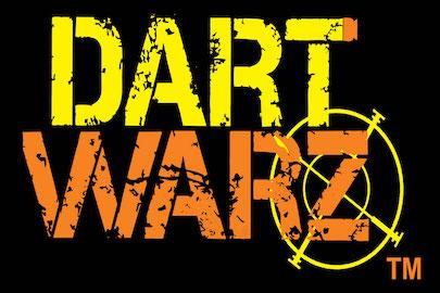 Dart Warz logo