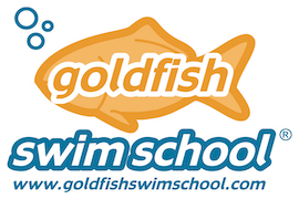 Goldfish Swim School Logo 270x180