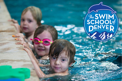Swim School of Denver Promotional Image