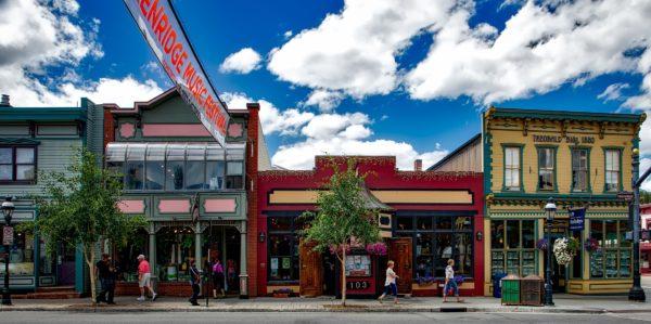 7 Best Denver-Area Day Trips