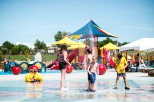 Denver's Best Splash Pads | Denver Metro Moms Blog
