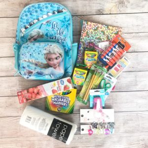 Back to School for the First Time | Denver Metro Moms Blog