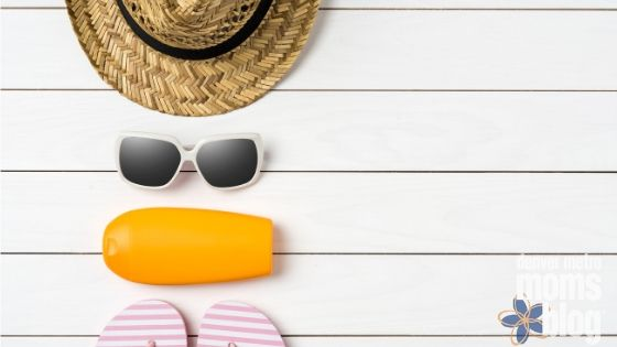 Let's Get Shady: The 5 Safest Sunscreens | Denver Metro Moms Blog
