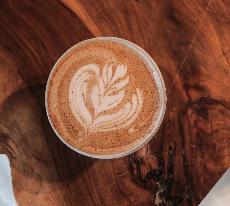Little Owl Coffee - Weekend Latte