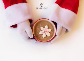 Where to See Santa Around Denver | Denver Moms