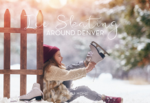 Ice Skating Around Denver - Denver Moms