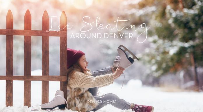 Ice Skating Around Denver - Denver Moms
