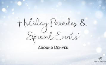 Holiday Parades & Holiday Special Events Around Denver - Denver Moms