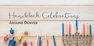 Hanukkah in Denver - Denver Moms