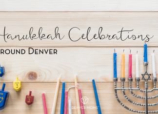 Hanukkah in Denver - Denver Moms