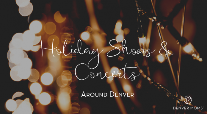 Holiday Shows and Concerts Around Denver - Denver Moms