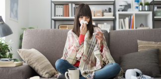 Flu Season Survival Kit - Denver Moms
