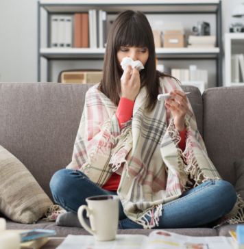 Flu Season Survival Kit - Denver Moms