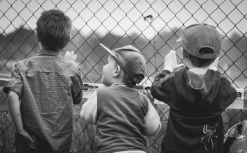 Raising Boys: Lessons Learned from Life in the Trenches - Denver Moms