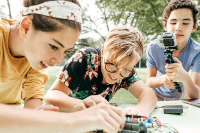 CU Engineering School Summer Camp Guide - Denver Moms