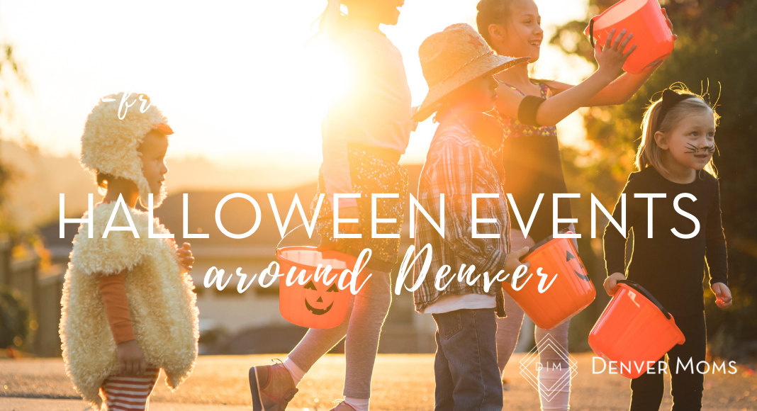 2020 Denver Halloween Activities and Events - Denver Moms